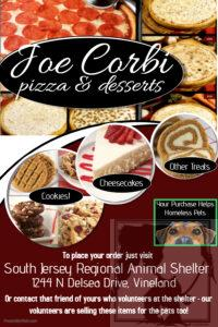Joe Corbi Pizza & Dessert Sales