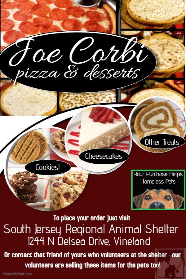 Joe Corbi Pizza & Dessert Sales